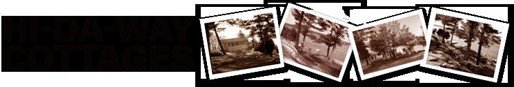 Hi-Da-Way Cottages